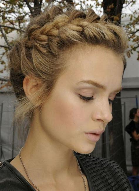 cute hairstyles medium hair braids cute french braids for short hair short hair looks