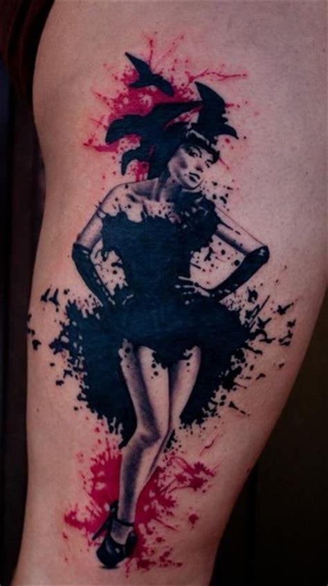 tattoo inspiration pin up i