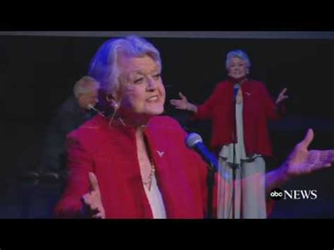 beauty and the beast mp3 download angela lansbury angela lansbury sings beauty and the beast at lincoln