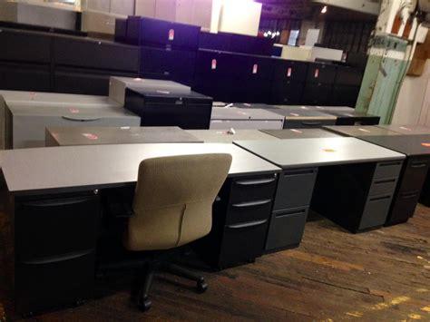 Office Desk Nashville Used Desks With Pedestals Nashville Office Furniture