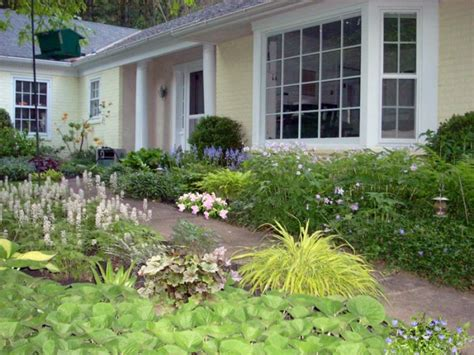 cost effective front yard landscape design plans
