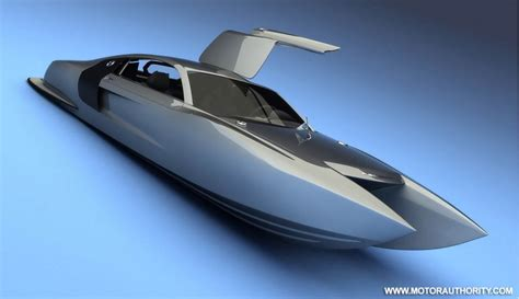 boat r design biocat racing boat inspired by the r8