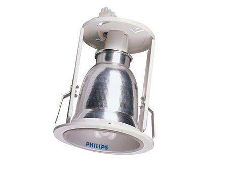 Lu Philips Indo fbs110 c max18w e27 220 240v id theta fbs110 philips