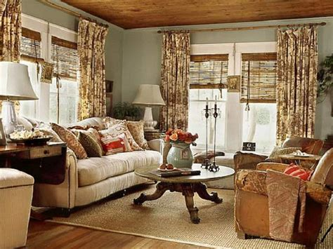Country Cottage Decorating | cottage classic decorating ideas english country cottages