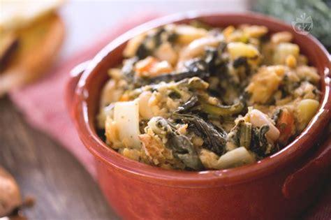 ricette della cucina toscana ricetta ribollita la ricetta di giallozafferano
