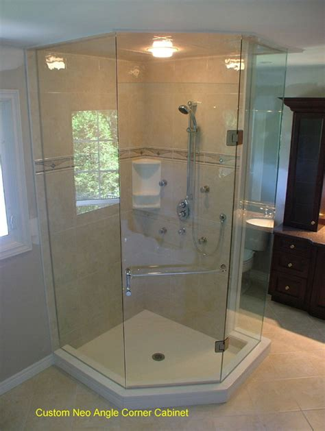 Custom Shower Kits by Custom Shower Enclosure Traditional Shower Stalls And