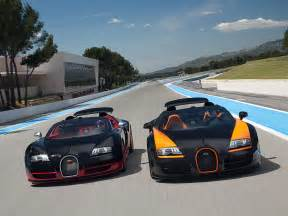 Bugatti Veyron Performance Bugatti Veyron On Racing Track 4k Hd Wallpaper Hd Wallpapers