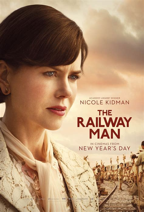 Nicoles Will Released by The Railway Dvd Release Date Redbox Netflix Itunes
