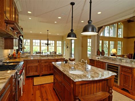creek country kitchen humphrey creek rustic home country kitchen plans and