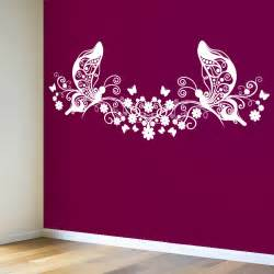 butterfly wall art stickers the wall decal blog making of a landmark in chennai part one