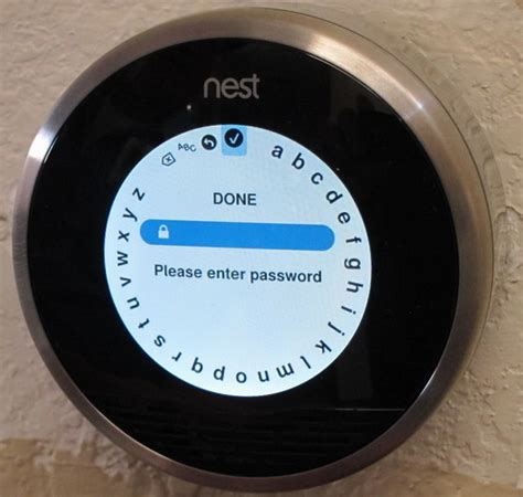 Review: Nest Labs smart thermostat   Ask Dave Taylor