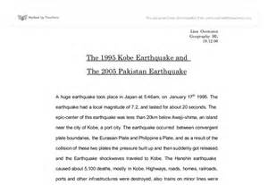 Haiti Earthquake Essay by Essay On Earthquake In Haiti Copywriteropenings Web Fc2