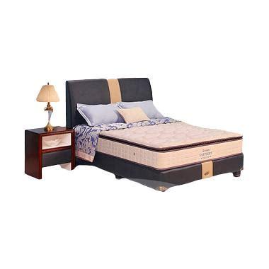 Guhdo Kasur Springbed Posture Care Style Set 160x200 jual guhdo sapphire venetian style kasur springbed set 160x200 cm khusus jabodetabek