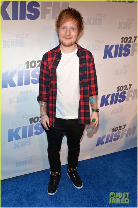 ed sheeran your body ed sheeran calvin harris wow at wango tango 2014 photo