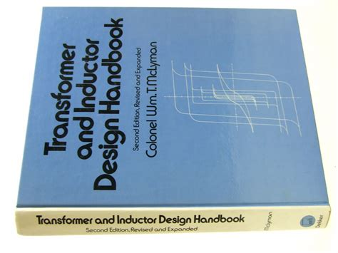 transformer and inductor design handbook fourth edition pdf magnetic selection for transformers and inductors second edition pdf 28 images transformer