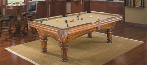 brunswick glenwood pool table greater southern