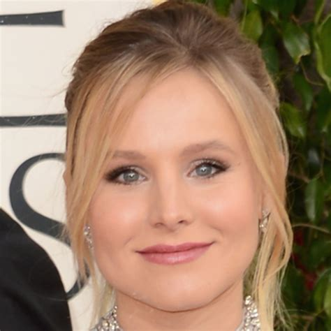 actress last name young kristen bell biography biography