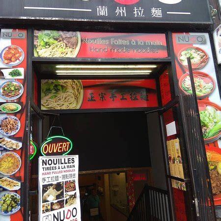 nudo restaurant montreal nudo montreal chinatown restaurant reviews phone