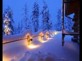 Relaxing christmas background music 3 hours piano magic winter