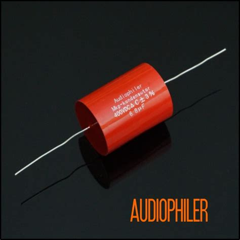 what is mkp capacitor audiophiler 47uf 400v mkp capacitor