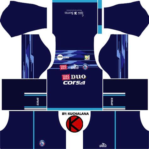 Jersey Arema Fc 2018 arema fc kits 2017 2018 league soccer 2017 kuchalana