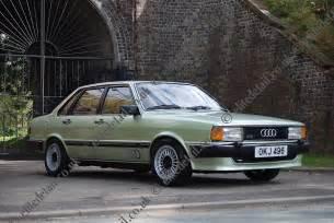 Audi 8o Audi 80 Cd Motoburg