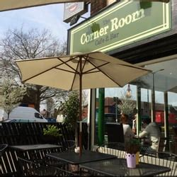 Patio Restaurant Liverpool the corner room caf 232 and bar cafes 121 allerton road