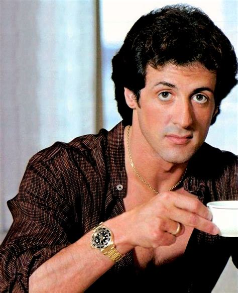 Podcastration The Sylvester Stallone Brilliance
