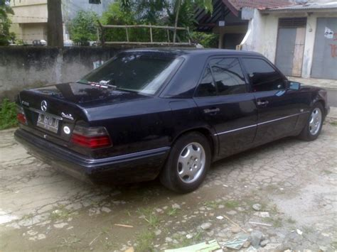 Packing Cylender Mercy 300e wts mercy 300e 1989 facelift master sold sold