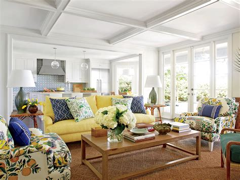 southern home decor trends styles southern living