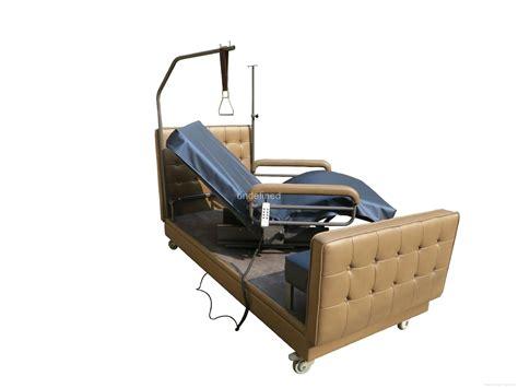 home use hilo rotation mattress adjustable bed jj