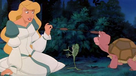 the swan princess animation unplugged animation in obscurity the swan
