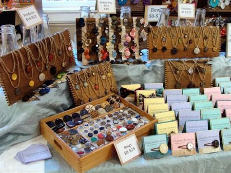 how to make jewelry displays for craft shows 2016 best images about display ideas on craft