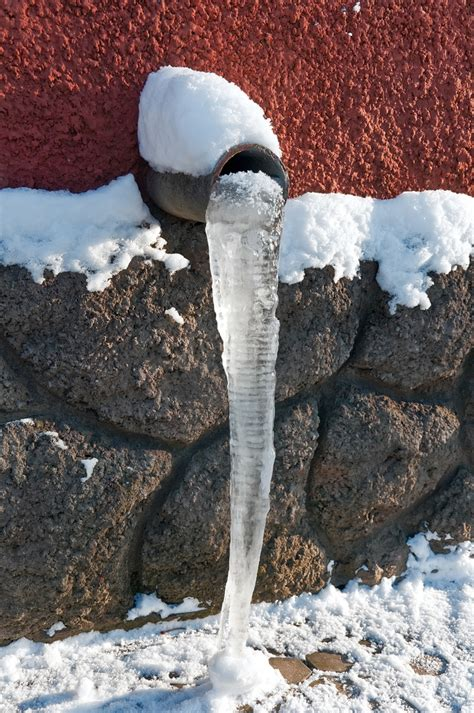 Winter Plumbing by 3 Tips To Avoid Dealing With Frozen Pipe Repair This