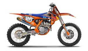 Ktm Sxf 250 Price Motocross Magazine They Re Here Ktm 2017 Factory