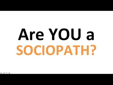 quiz is your a psychopath are you a psychopath take the test