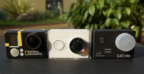 desain gambar camera rockon sorong review xiaomi yi action camera vs gopro