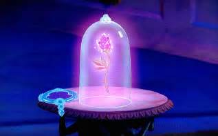 rose in beauty and the beast beast john s disney movie year