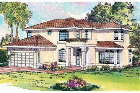 southwest home designs southwest house plans bellaire 11 050 associated designs