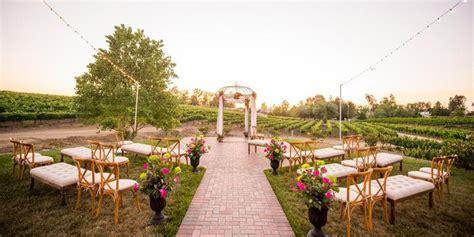 Lorimar Vineyards & Winery Weddings   Get Prices for