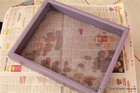 Make Handmade Paper - make recycled handmade paper with tutorial with pictures