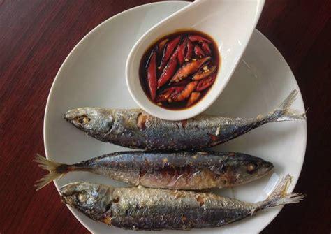 Minyak Ikan Yg Murah resep ikan cue untuk si cuek praktis oleh ekitchen cookpad