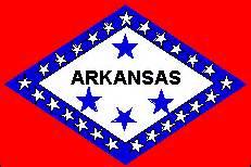 of arkansas colors arkansas facts map and state symbols enchantedlearning