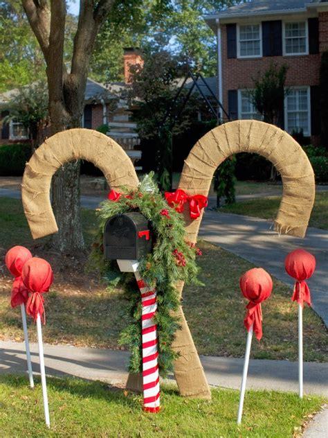 decorar jardines de navidad 10 ideas para decorar el jard 237 n en navidad ideas para