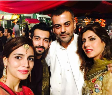 geo news morning show host abdullah sultan's wedding