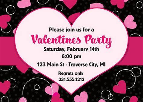 valentines invitation valentines invitation valentines day invitation