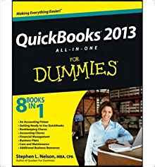 quickbooks 2018 all in one for dummies for dummies computer tech books quickbooks 2013 all in one for dummies for dummies