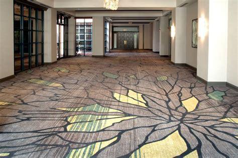 Marriott Hotel Flooring Installation   Boca Raton, Florida