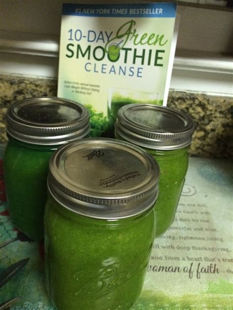26 Day Detox The Green Smoothie by Best 25 Smoothie Cleanse Ideas On Smoothie
