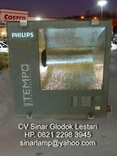 Lu Sorot Contempo Rvp Philips lu sorot philips 250w rvp350 contempo